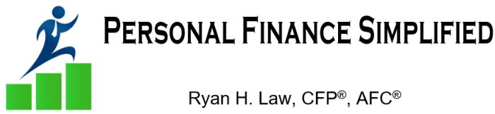 Ryan H. Law, CFP, AFC